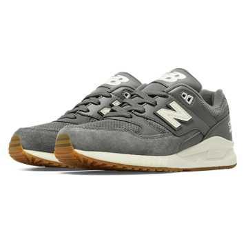 New Balance 530 90s Running Solids, Grey