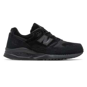 New Balance 530 Perforated, Black