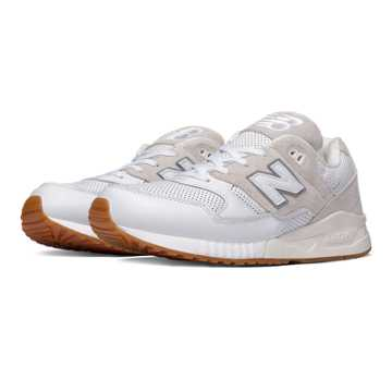New Balance 530 Athleisure X, White