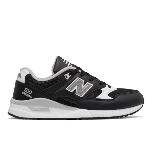 New Balance : 530 Leather : Men's Footwear Outlet : M530LGB