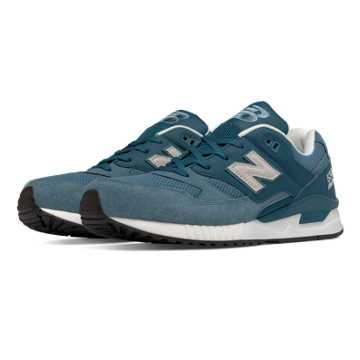 New Balance 530 Oxidation, Dark Teal