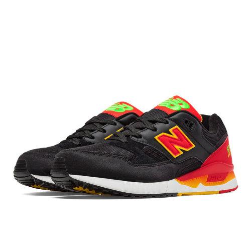 530 Elite Edition Pinball Mens Running Classics Shoes M530PIN