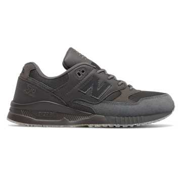New Balance 530 Reflective, Magnet with Steel