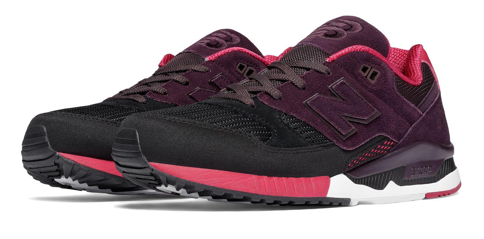 New Balance : 530 Bionic Boom : Men's Footwear Outlet : M530RTA