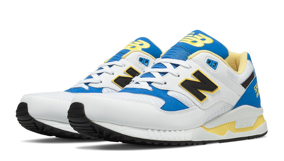 New Balance 530 90s Collection