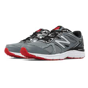 New Balance New Balance 560v6, Grey with Black & Red