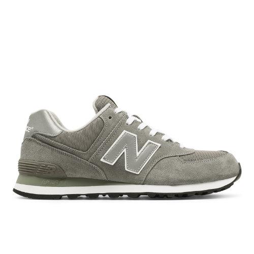 574 New Balance Men's 574 Shoes -  (M574)