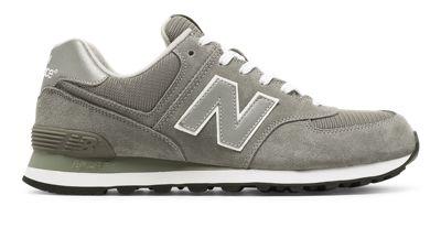 574 New Balance Men's Lifestyle Shoes | M574GS