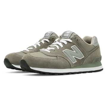 new balance 574 fashion sneaker