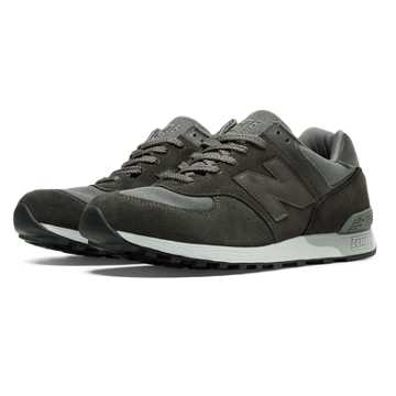 New Balance 576 Made in UK Neutral, Black