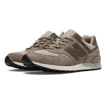 New Balance 576 Made in UK Neutral, Khaki