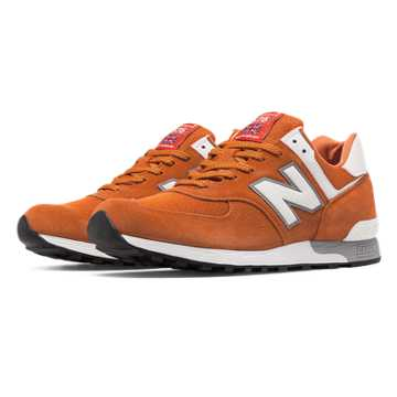 New Balance 576 Made in UK Summer Fruits, Orange