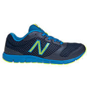 New Balance 630v2, Blue with Green
