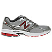 New Balance 660v2, Grey with Red