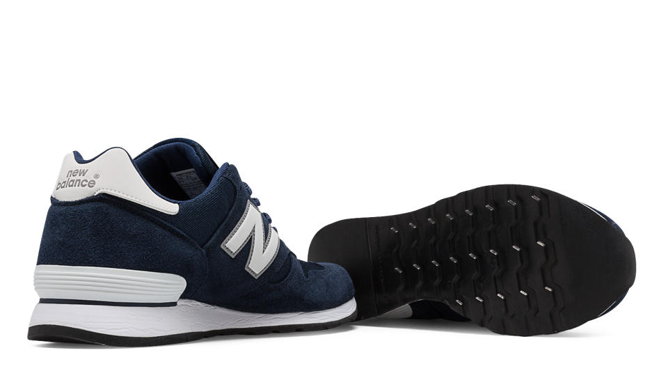 New Balance 670 Made In England