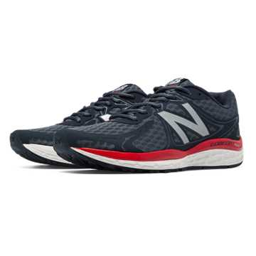 New Balance New Balance 720v3, Outer Space with Red