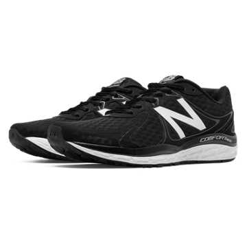 New Balance New Balance 720v3, Black with Silver & Grey