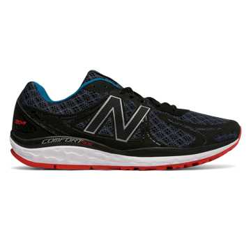 New Balance New Balance 720v3, Black with Grey
