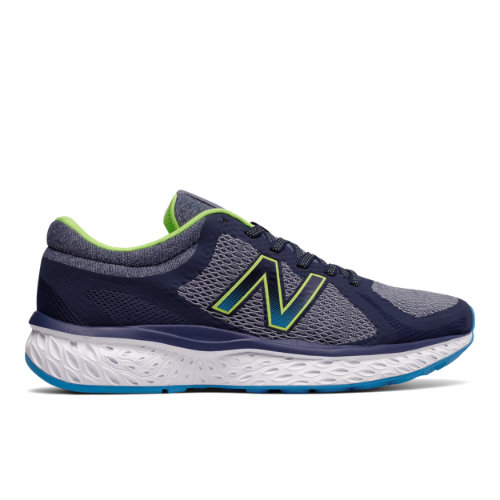 New Balance 720v4 Scarpe - Pigment/Bolt/Energy Lime
