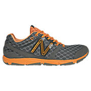 New Balance 730, Grey with Orange