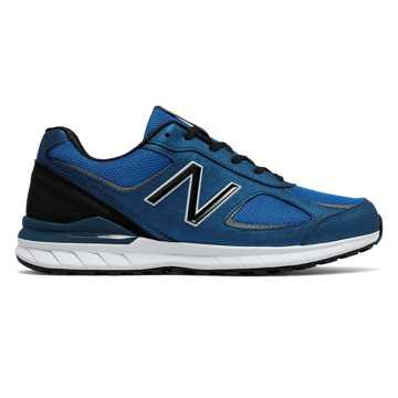 New Balance New Balance 770v2, Royal Blue with Black
