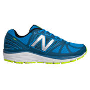 New Balance 770v5, Blue with Black