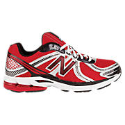 New Balance 770v2, Red with Silver