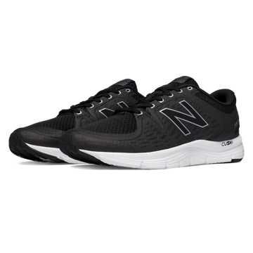 New Balance New Balance 775v2, Black with Silver