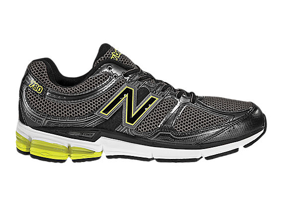 New Balance 780, Silver with Sulphur Spring