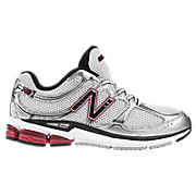 New Balance 780, White with Red