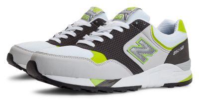90s Running 850 Men's Footwear Outlet Shoes   M850WKG