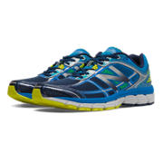 New Balance New Balance 860v5, Electric Blue with Dark Sapphire