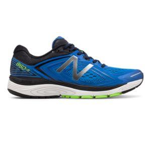 뉴발란스 New Balance Mens 860v8,Cobalt Blue