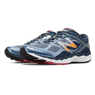 New Balance New Balance 860v6, Blue Ashes with White