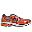 New Balance 860v3, Orange with Silver
