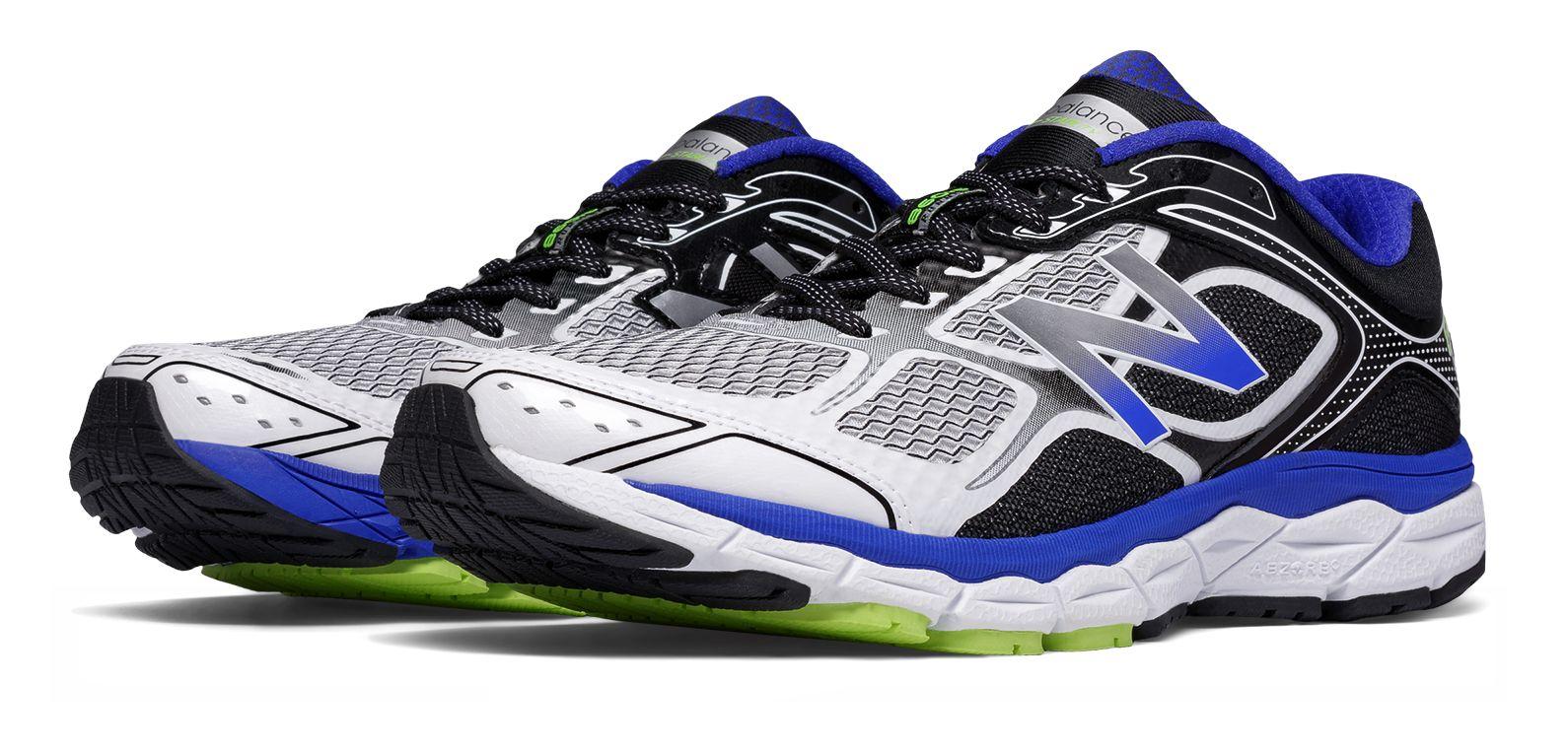 new balance 860v6. new balance 860v6 mens shoes white with blue