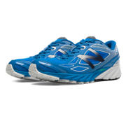 New Balance New Balance 870v4, Blue with White