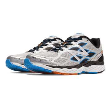 New Balance New Balance 880v5, Silver with Black