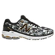 Limited Edition Camo 884, Black with Gold