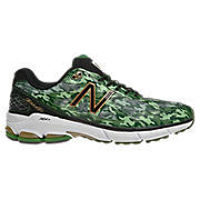 Limited Edition Camo 884, Green
