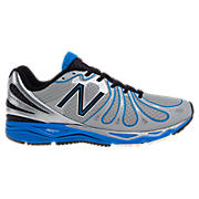 New Balance 890v3, Grey with Blue