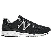 New Balance 890v2, Black with White