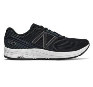 뉴발란스 New Balance Mens 890v6,Black