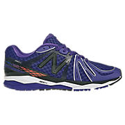 Limited Edition 890v2, Purple with Black