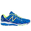 New Balance 890v3, Blue with Yellow & White