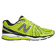 New Balance 890v2, Tendershoots with Black
