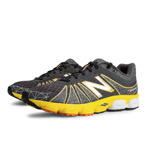 New Balance 890v4 Men's Running Shoes | M890GY4