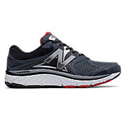 940v3 , Black with Red & Silver