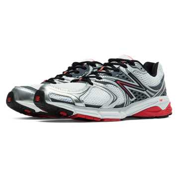 New Balance New Balance 940v2, Steel with Velocity Red