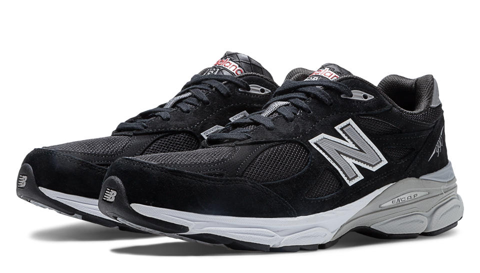 New Balance 990v3 Review